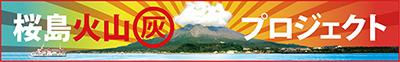 桜島,火山灰,鹿児島,土産,桜島火山灰,桜島火山灰プロジェクト